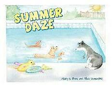 Kartonierter Einband Summer Daze von Mary E. Shaw