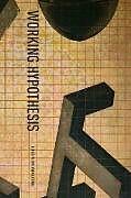 Kartonierter Einband Working Hypothesis von Charles Malone
