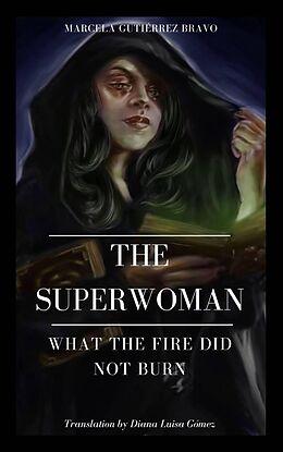 E-Book (epub) The Superwoman von Marcela Gutiérrez Bravo