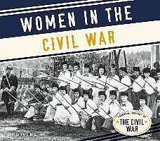 Fester Einband Women in the Civil War von Kari A. Cornell