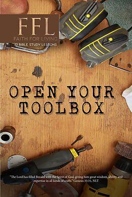E-Book (epub) Faith for Living | Open Your Toolbox von Fay Maureen Butler
