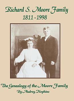 E-Book (epub) Richard S. Moore Family von
