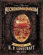 Livre Relié The Necronomnomnom: A Cookbook of Eldritch Horror de Red Duke Games LLC