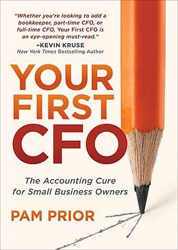 E-Book (epub) Your First CFO von Pam Prior