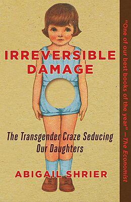 E-Book (epub) Irreversible Damage von Abigail Shrier