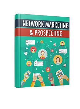E-Book (epub) Network Marketing & Prospecting von Jaswinder Kumar