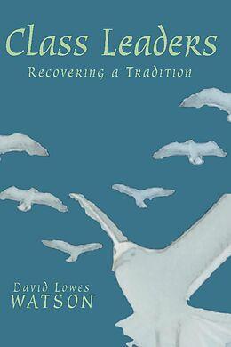 E-Book (pdf) Class Leaders von David Lowes Watson