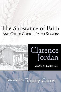 E-Book (pdf) The Substance of Faith von Clarence Jordan