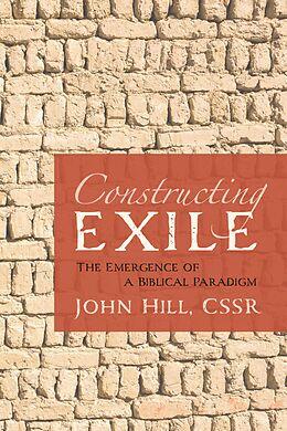 E-Book (pdf) Constructing Exile von John Hill