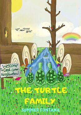 E-Book (epub) The Turtle Family von Summer Fontana