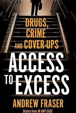 E-Book (epub) Access to Excess von Andrew Fraser