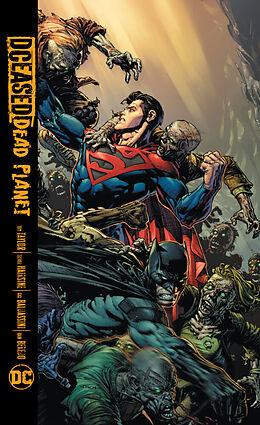 Fester Einband DCeased: Dead Planet von Tom Taylor