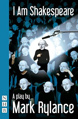 E-Book (epub) I Am Shakespeare von Mark Rylance