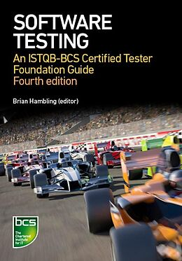 E-Book (epub) Software Testing von Brian Hambling, Peter Morgan, Angelina Samaroo