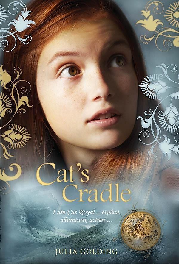 Cats Cradle Julia Golding Ebooks En Anglais Livres Exlibris