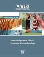 E-Book (pdf) Disinfection of Wastewater Effluent von Lawrence Y.C. Leong