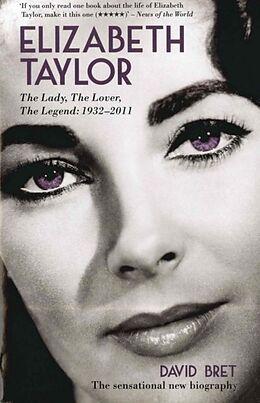 E-Book (epub) Elizabeth Taylor von David Bret