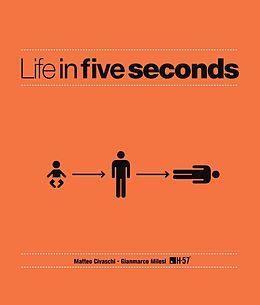 E-Book (epub) Life in Five Seconds von H-57