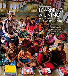 Kartonierter Einband Learning a Living von Valerie Hannon, Sarah Gillinson, Leonie Shanks