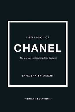 Fester Einband Little Book of Chanel von Emma Baxter-Wright