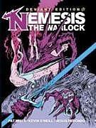 Fester Einband Nemesis The Warlock: Deviant Edition von Pat Mills, Kevin O'Neill
