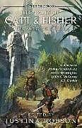 Kartonierter Einband The Tales of Catt & Fisher von Adrian Tchaikovsky, Freda Warrington, Juliet E McKenna