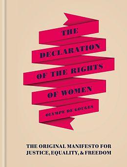 E-Book (epub) Declaration of the Rights of Women von Olympe de Gouges