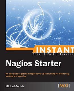 E-Book (pdf) Instant Nagios Starter von Michael Guthrie