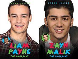E-Book (epub) Zayn Malik and Liam Payne - The Biography von Sarah Oliver