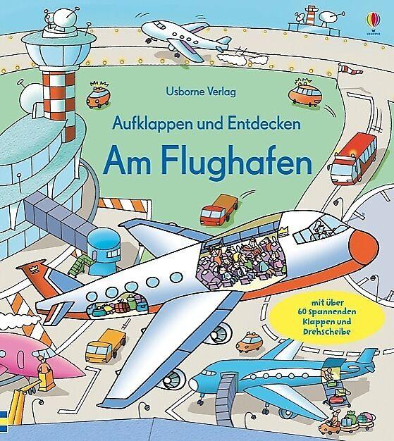 Am Flughafen [Versione tedesca]