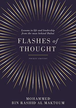 E-Book (epub) Flashes of Thought von Mohammed Bin Rashid Al Maktoum