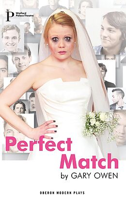 E-Book (epub) Perfect Match von Gary Owen