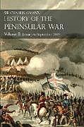Kartonierter Einband Sir Charles Oman's History of the Peninsular War Volume II von Sir Charles William Oman