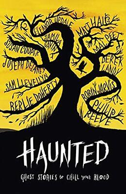 Kartonierter Einband Haunted von Susan Cooper, Joseph Delaney, Berlie Doherty