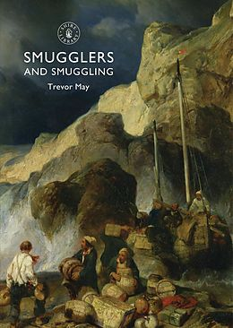 E-Book (pdf) Smugglers and Smuggling von Trevor May