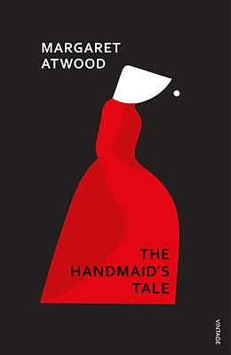 Kartonierter Einband The Handmaid's Tale von Margaret Atwood