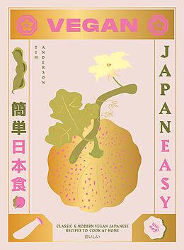 Livre Relié Vegan JapanEasy de Tim Anderson