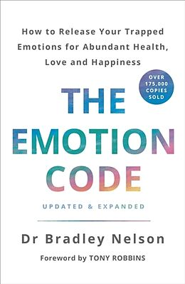 Kartonierter Einband The Emotion Code von Bradley Nelson