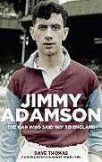 Kartonierter Einband Jimmy Adamson von Dave Thomas
