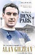 Kartonierter Einband The King of Dens Park von Mike Donovan