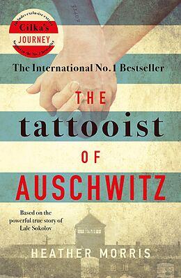 E-Book (epub) The Tattooist of Auschwitz von Heather Morris