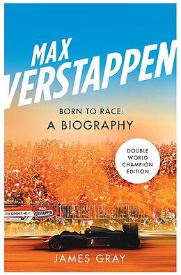 E-Book (epub) Max Verstappen von James Gray