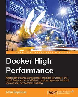 E-Book (pdf) Docker High Performance von Allan Espinosa