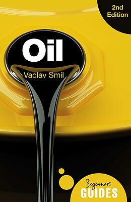 E-Book (epub) Oil - A Beginner's Guide 2nd edition von Vaclav Smil