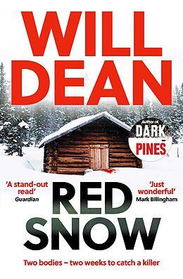 E-Book (epub) Red Snow von Will Dean