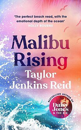 Kartonierter Einband Malibu Rising von Taylor Jenkins Reid