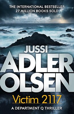 E-Book (epub) Victim 2117 von Jussi Adler-Olsen