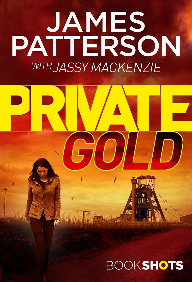 Private James Patterson Ebook