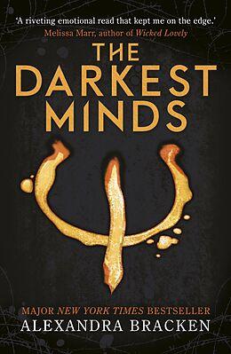 E-Book (epub) Darkest Minds von Alexandra Bracken