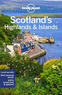 Broschiert Scotland's Highlands & islands von Neil Wilson, Andy Symington